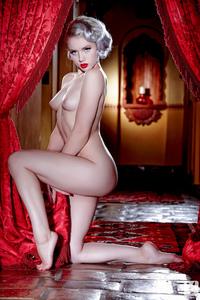 Perfect Beauty Cybergirl Mosh - Velvet Dreams 16