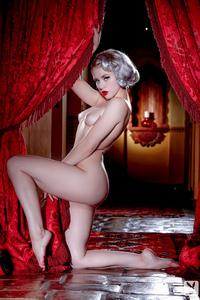 Perfect Beauty Cybergirl Mosh - Velvet Dreams 17