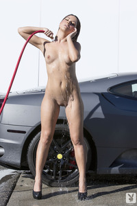 Amazing Wet Cybergirl Kimberly Kisselovich 03