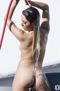 Amazing Wet Cybergirl Kimberly Kisselovich 11