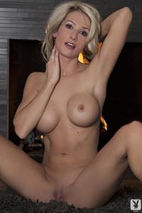 Blond Cybergirl Jessie Ann Hot Spot 14
