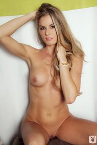 Playboy Beauty Babe Lena Erickson Southern Flame 14