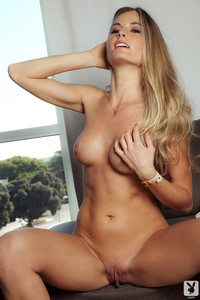 Playboy Beauty Babe Lena Erickson Southern Flame 16