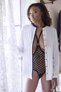 Playboy Playmate Patrice Hollis Sexy Photos 00