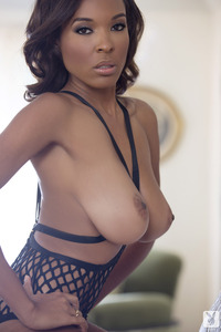 Playboy Playmate Patrice Hollis Sexy Photos 07