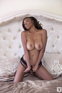 Playboy Playmate Patrice Hollis Sexy Photos 11