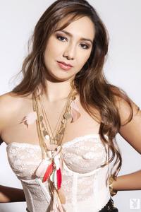 Playboy Amateur Babe Cristal Cray - Latin Keys 00