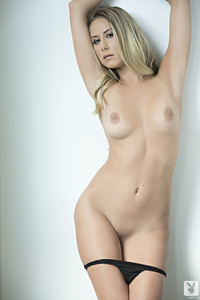 Lovely Playboy Cybergirl Anna Beletzki - Foreign Affairs 10
