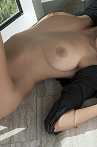 Lovely Playboy Cybergirl Anna Beletzki - Foreign Affairs 13