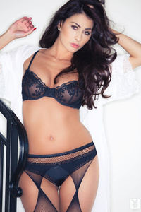 Sexy Latina Cybergirl Anna Lynn Hot Nude Gallery 00