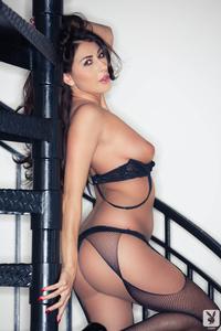 Sexy Latina Cybergirl Anna Lynn Hot Nude Gallery 03
