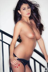 Sexy Latina Cybergirl Anna Lynn Hot Nude Gallery 04