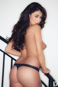 Sexy Latina Cybergirl Anna Lynn Hot Nude Gallery 05