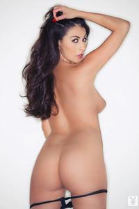 Sexy Latina Cybergirl Anna Lynn Hot Nude Gallery 12