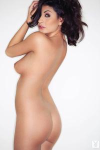 Sexy Latina Cybergirl Anna Lynn Hot Nude Gallery 14