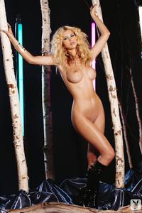 Playboy Playmate Amelia Talon - Warrior Princess 07