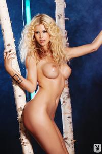 Playboy Playmate Amelia Talon - Warrior Princess 10