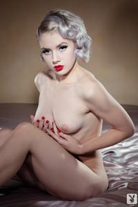 Sexy Cybergirl Mosh 16