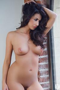 Anna Lynn Playboy Cybergirl Nude 13