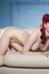 Playboy Babe Angela Ryan American Pinup 16