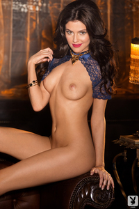 Beautiful Playmate  Val Kei Miss August 2013 06