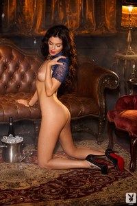 Beautiful Playmate  Val Kei Miss August 2013 09