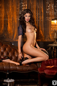Beautiful Playmate  Val Kei Miss August 2013 14
