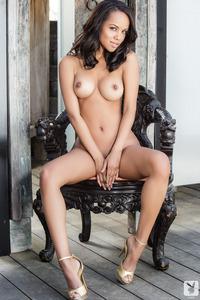 Beautiful Cybergirl Amina Malakona Hot Nude Body 08