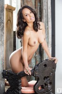 Beautiful Cybergirl Amina Malakona Hot Nude Body 09