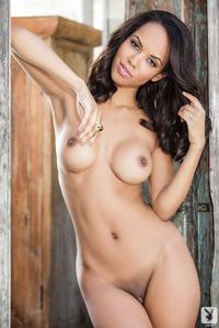 Beautiful Cybergirl Amina Malakona Hot Nude Body 11