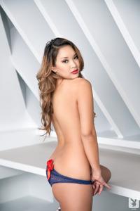 Asian Playboy Girl Woo Woo Cali Love 05