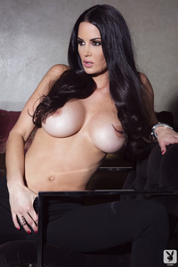 Playmate Tiffany Taylor Is An Erotic Siren 07