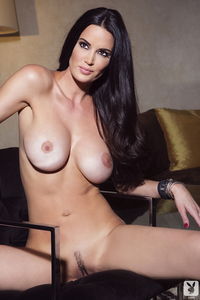 Playmate Tiffany Taylor Is An Erotic Siren 17