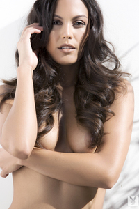 Raquel Pomplun Playboy Playmate Of The Year 2013 04
