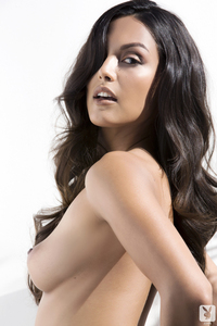 Raquel Pomplun Playboy Playmate Of The Year 2013 05