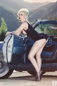 Cybergirl Carissa White Will Drive You Wild 03
