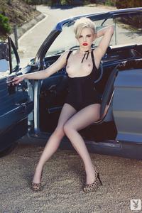 Cybergirl Carissa White Will Drive You Wild 05