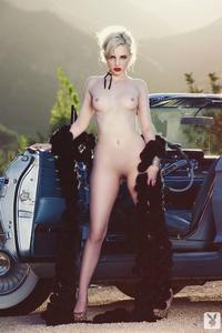 Cybergirl Carissa White Will Drive You Wild 10