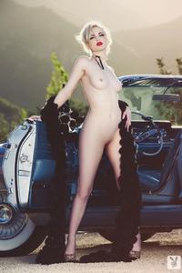 Cybergirl Carissa White Will Drive You Wild 11