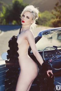 Cybergirl Carissa White Will Drive You Wild 12
