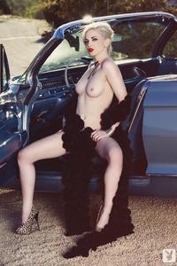 Cybergirl Carissa White Will Drive You Wild 14
