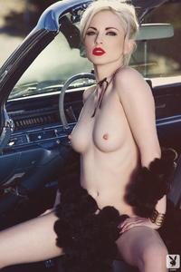 Cybergirl Carissa White Will Drive You Wild 15
