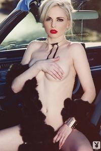 Cybergirl Carissa White Will Drive You Wild 16