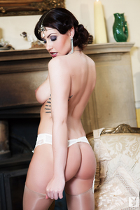 British International Model Amber Price Imperial Desire 15