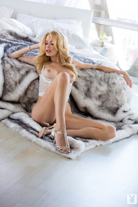 Playmate Kennedy Summers Luscious Candy 14