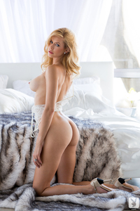 Playmate Kennedy Summers Luscious Candy 16