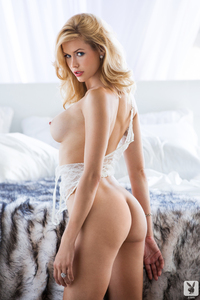 Playmate Kennedy Summers Luscious Candy 17
