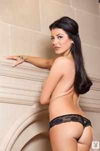 Melissa Howe Sexy British Palyboy Babe 04