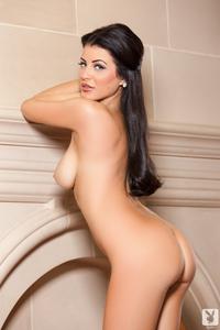 Melissa Howe Sexy British Palyboy Babe 11