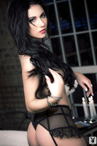 Lana James Cybergirl Of The Month For April 2014 05